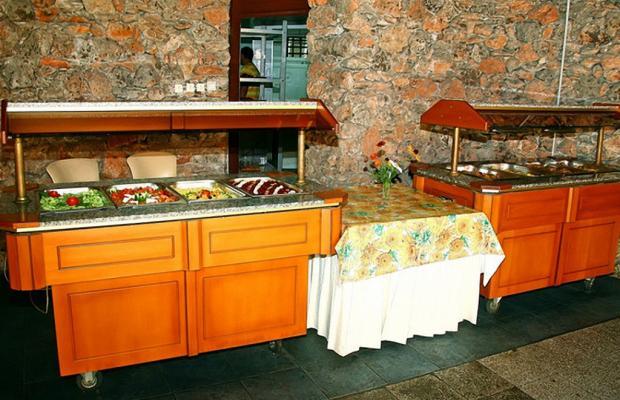 фотографии отеля Brigantina DC (ex. Kalina/Malina/Bresa) изображение №27