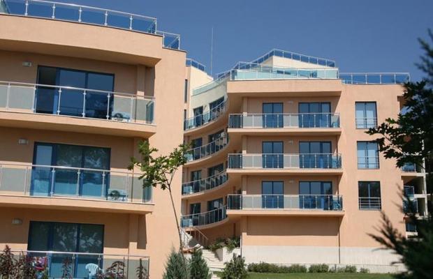 фотографии отеля Aquamarine (Аквамарин) изображение №19