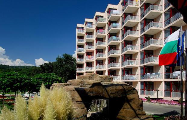 фото Helios Spa & Resort изображение №14