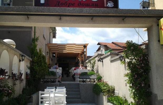 фотографии отеля Tonus Guest House изображение №3
