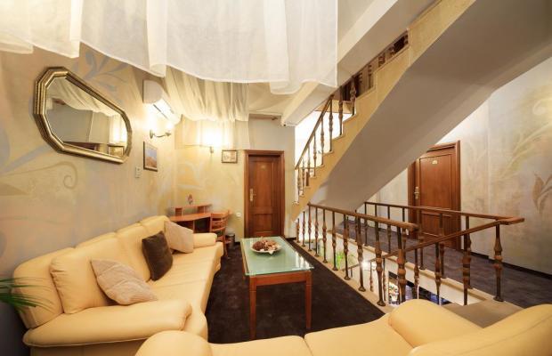 фото отеля Tsarevets (Царевец) изображение №21