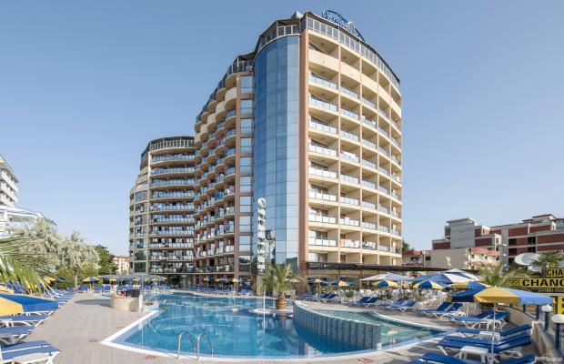 фото отеля Meridian (Меридиан) изображение №1