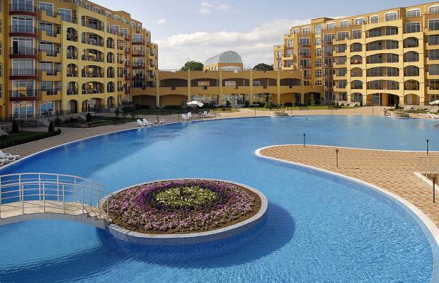 фото отеля Midia Grand Resort (ex. Aheloy Palace) изображение №1
