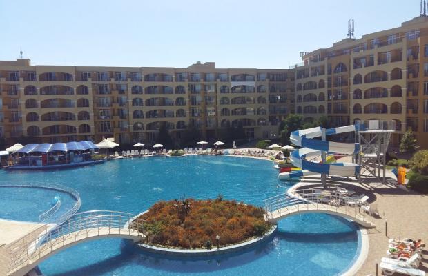фотографии Midia Grand Resort (ex. Aheloy Palace) изображение №68