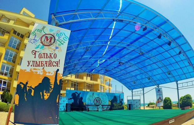 фотографии отеля Midia Grand Resort (ex. Aheloy Palace) изображение №3
