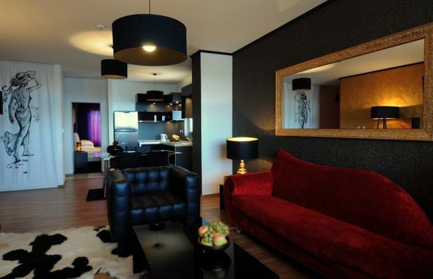 фотографии отеля Marina Cape изображение №27