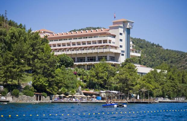 фотографии Labranda Mares Marmaris (ex. Grand Yazici Mares; Mares Hotel Dolphin Park & Spa) изображение №32
