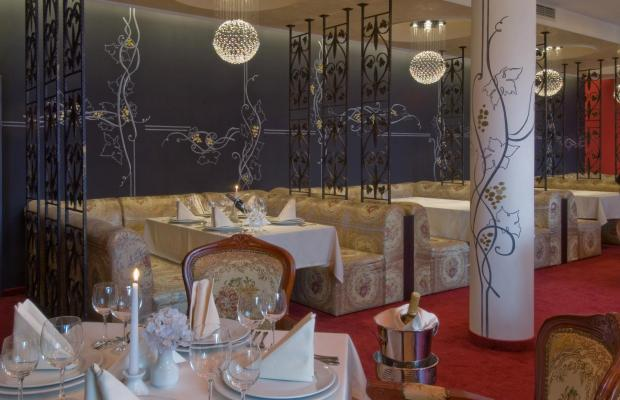 фотографии отеля The Vineyards Resort изображение №75