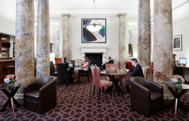 фотографии отеля Club Quarters Midtown изображение №27