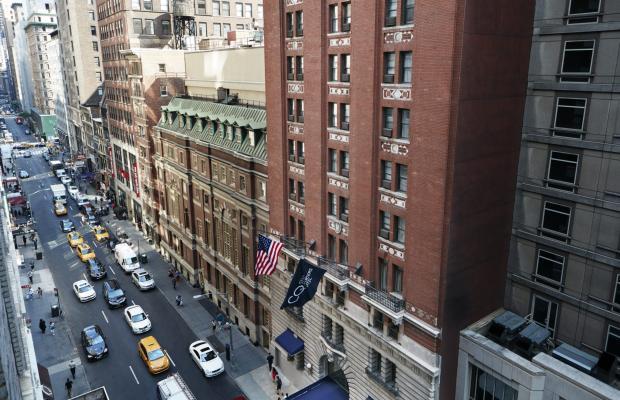 фото отеля Club Quarters Midtown изображение №1