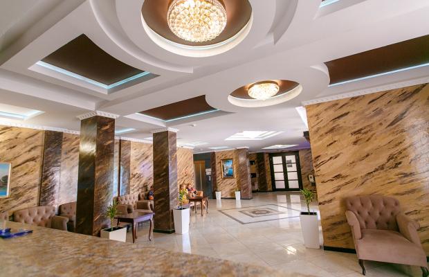 фото отеля Понтос (Pontos) изображение №9