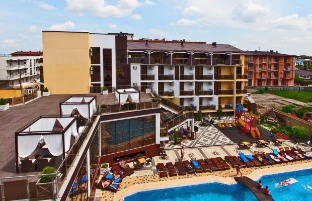 фото отеля Понтос (Pontos) изображение №1