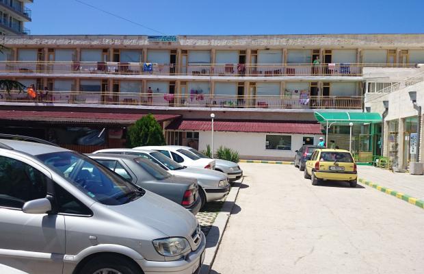 фотографии отеля DSK (ДСК) изображение №3