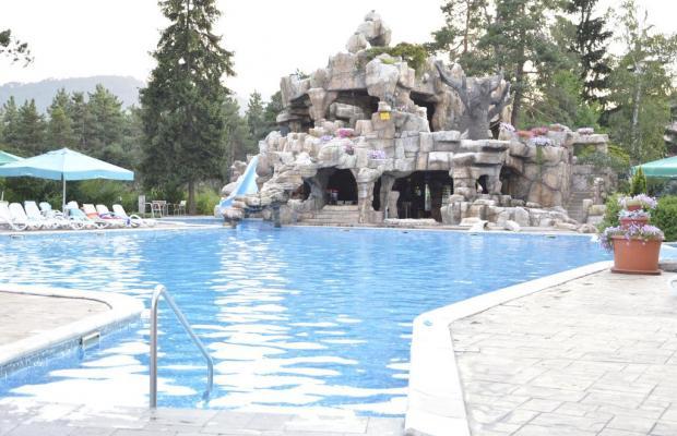 фотографии Spa Hotel Dvoretsa (Спа Хотел Двореца) изображение №60