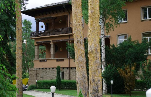 фото отеля Spa Hotel Dvoretsa (Спа Хотел Двореца) изображение №13
