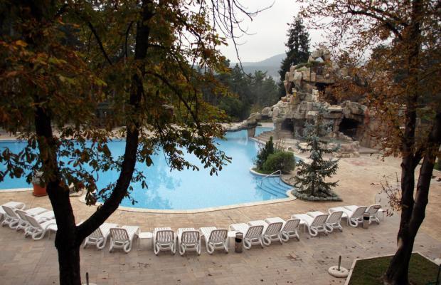 фото отеля Spa Hotel Dvoretsa (Спа Хотел Двореца) изображение №5