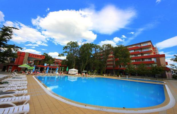 фотографии Party Hotel Zornitsa изображение №40