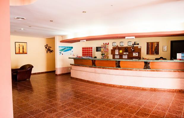 фото отеля Party Hotel Zornitsa изображение №9