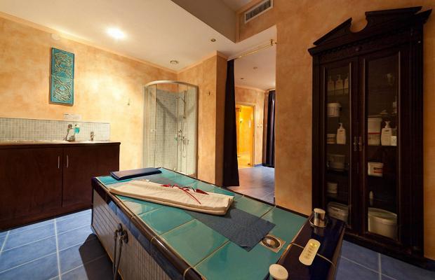 фотографии отеля Grand Hotel Velingrad (Гранд Отель Велинград) изображение №43