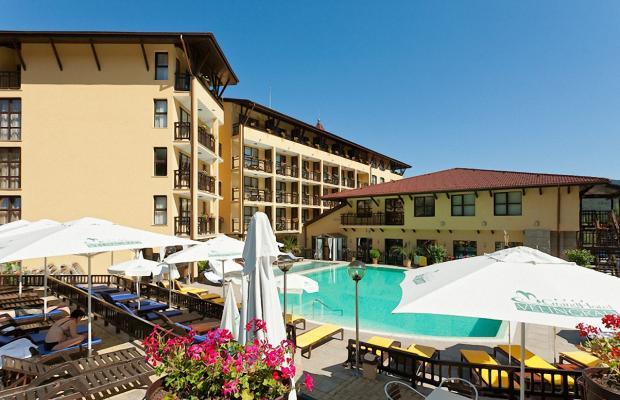 фотографии отеля Grand Hotel Velingrad (Гранд Отель Велинград) изображение №35