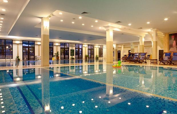 фото отеля Grand Hotel Velingrad (Гранд Отель Велинград) изображение №13