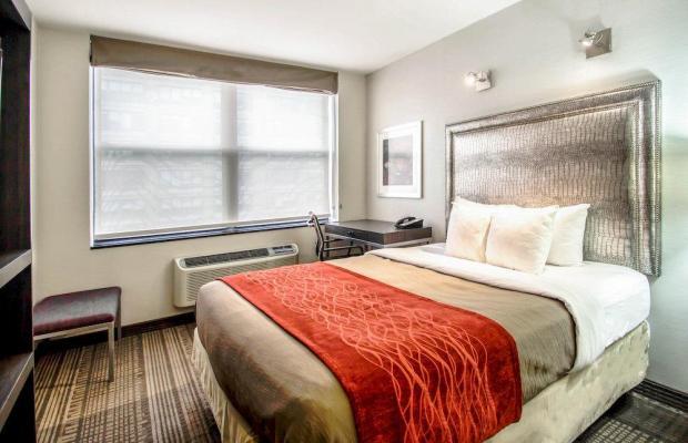 фото Comfort Inn Midtown изображение №2