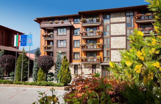 фото отеля Maxi Park Hotel & SPA (Макси Парк Хотел & СПА) изображение №61