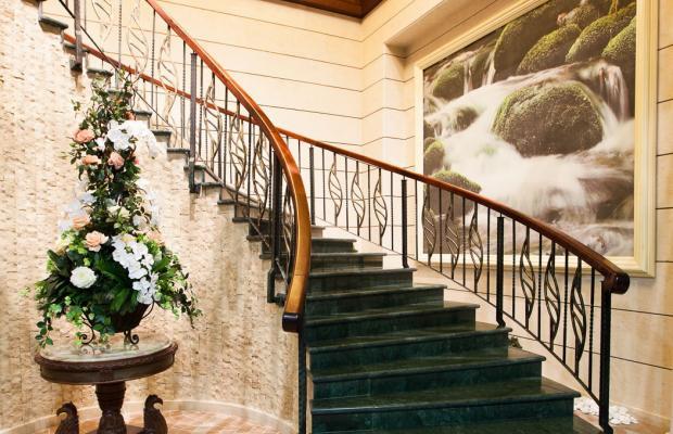 фотографии отеля Maxi Park Hotel & SPA (Макси Парк Хотел & СПА) изображение №27