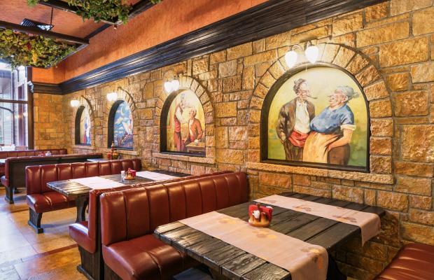 фото Maxi Park Hotel & SPA (Макси Парк Хотел & СПА) изображение №14