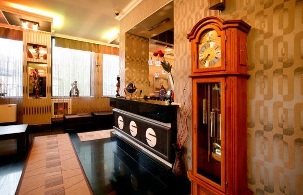 фотографии отеля Spa Hotel Select (Спа Хотел Селект) изображение №11