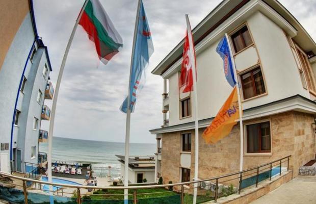 фото отеля Paraizo Teopolis (Параизо Теополис) изображение №1