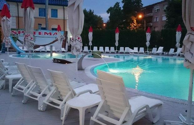 фотографии отеля Anna-Kristina (Анна-Кристина) изображение №11