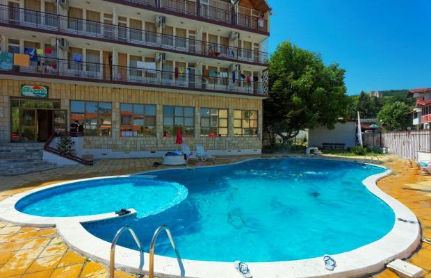 фото отеля Vedren изображение №1