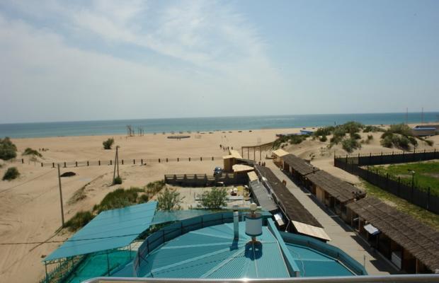 фото отеля Пляж (Plyazh) изображение №5