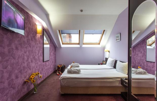 фотографии отеля Best Western Art Plaza (ex. Kolikovski Boutique Hotel) изображение №19