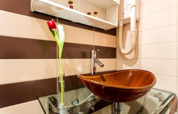 фотографии отеля Best Western Art Plaza (ex. Kolikovski Boutique Hotel) изображение №15