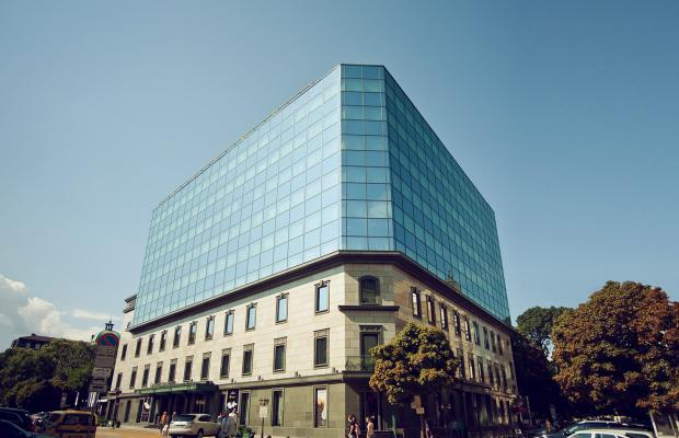 фото отеля Grand Hotel Sofia (Гранд Отель София) изображение №1