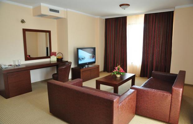 фото отеля Medicus Balneo Hotel & SPA (Медикус Балнео Хотел & СПА) изображение №29
