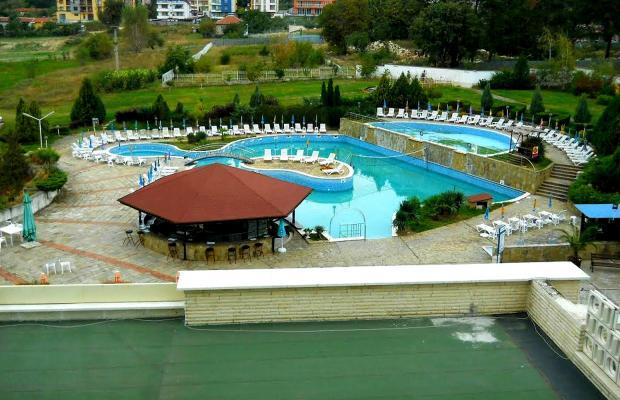 фото отеля Augusta Spa Hotel изображение №1