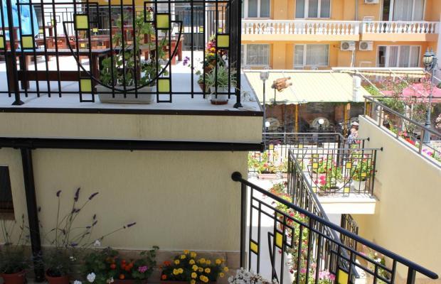 фотографии отеля Radik изображение №11