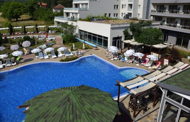 фотографии SPA Hotel Ata (СПА Хотел Ата) изображение №16