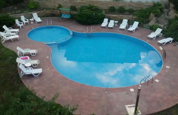 фото отеля Villa Rouge (Вила Руж) изображение №1