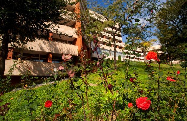 фотографии отеля Hissar Spa Сomplex изображение №27