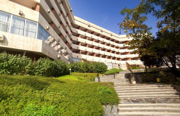 фотографии отеля Hissar Spa Сomplex изображение №3