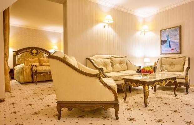 фото Club Central Hotel изображение №26