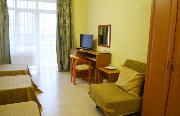 фотографии отеля Ателика Гранд Прибой (Atelica Grand Priboi) изображение №23