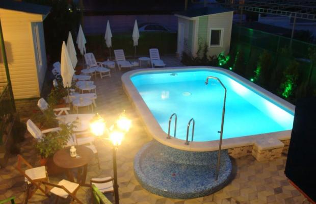 фото отеля Енисей (Enisey) изображение №13
