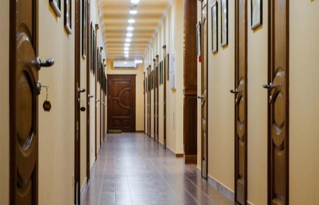 фото отеля Шале-Прованс (Chalet Provence) изображение №25