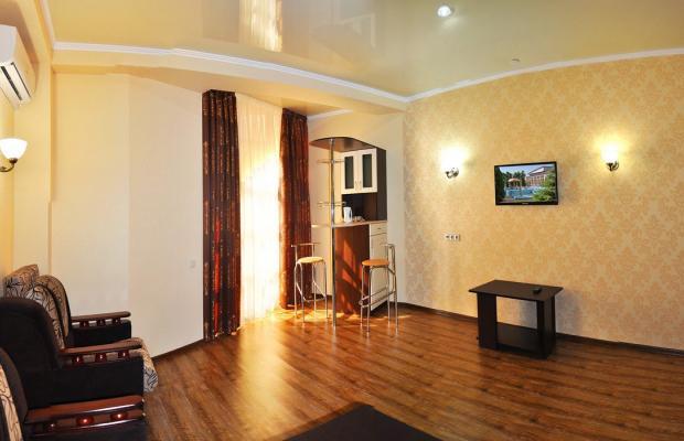 фотографии отеля Золотое руно (Zolotoe runo) изображение №23
