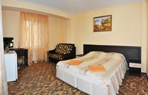 фото отеля Золотое руно (Zolotoe runo) изображение №21